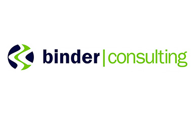 Link to our partner Binder Consulting
