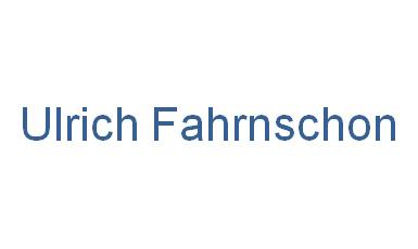 Link to our partner Ulrich Fahrnschon